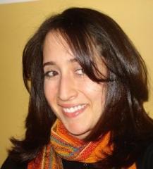 Elena Vazquez